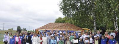 Православный слёт «Любовью и единением спасёмся» состоялся в Корочанском благочинии