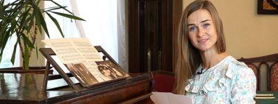 «Православное Осколье» представило первый фильм проекта «Духовные ключи. По улицам прошлого», созданный при поддержке президентского гранта