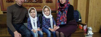 Духовник Воскресной школы Спасо-Преображенского собора поговорил с родителями учеников о православном воспитании