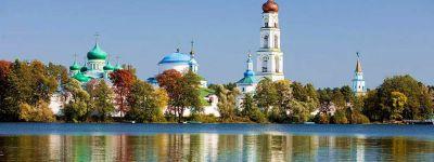 Встретить праздник Казанской иконы Божией Матери в Казани и Свияжске приглашает Паломнический центр Белгородской митрополии