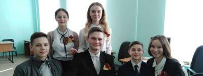 Конкурс знатоков православной культуры организовали в Томаровке