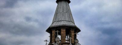 Митрополит Белгородский вместе с епископом Валуйским совершит 7 июля литургию в храме Иоанна Предтечи в селе Сухарево