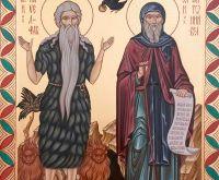 Иконописная мастерская при Белгородской и Старооскольской епархии