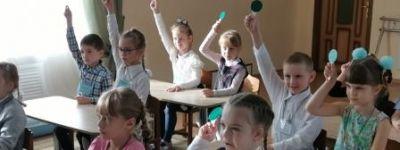 Конкурс «Юный эрудит» провели в православных детских садах в Белгороде