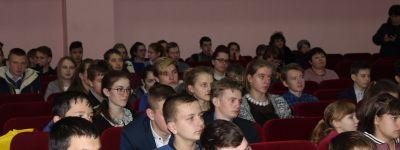 Православный фильм «Три слова о прощении» показали в селе Малакеево