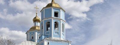 Накануне престольного праздника Смоленского собора митрополит Белгородский совершит в храме всенощное бдение