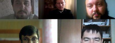 Преподаватель Белгородской семинарии выступил на V Серафимовой научно-богословской конференции Воронежской духовной семинарии