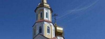 Заупокойную литию по убиенным воинам, защитникам нашего Отечества совершили в храме в Головчино