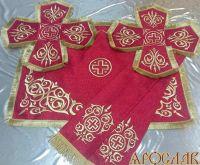 Швейная православная мастерская «Ярослава»