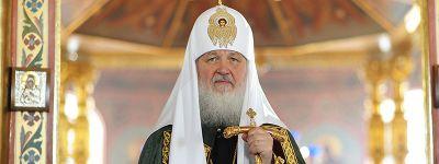 Обращение Святейшего Патриарха по поводу Дня трезвости распространено в Белгородской митрополии