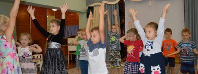 Педагогический марафон организовали в белгородском православном детском саду