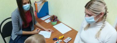 В белгородском сестричестве милосердия проведены консультации психолога для женщин, оказавшихся в трудной ситуации