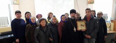 Заседание православного чайного клуба «Артос» провели в духовно-просветительском центре в Грайвороне