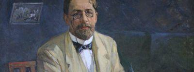 Протоиерей Максим Горожанкин рассказал о православии Антона Павловича Чехова