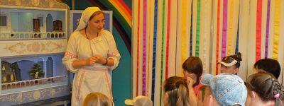 В Старом Осколе пройдет православная выставка-ярмарка «Кладезь»