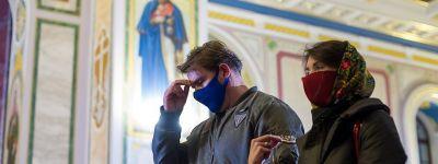 Преподаватель Белгородской духовной семинарии прогнозирует перемены, которые ждут православных по окончании пандемии