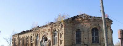 Храм Архистратига Михаила восстановят в селе Подгорное