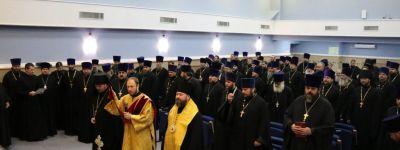 Губкинская епархия объявила конкурс для сельских приходов и епархиальных отделов