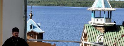 Паломничество на Соловецкие острова совершили прихожане храма Покрова Пресвятой Богородицы села Шопино