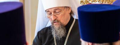 В Белгородской епархии разработают документ «Этика и эстетика служения и поведения священнослужителей в условиях современного мира»