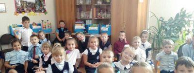 День открытых дверей провели для школьников в православном детском центре в Губкине