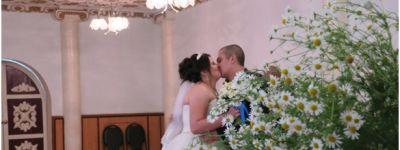 Акцию «Счастье – быть вместе» провели в Губкине в День семьи, любви и верности