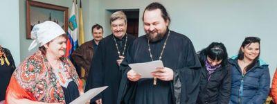 Традиционная Неделя православной культуры завершена в Грайворонском благочинии