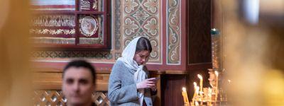 Все храмы Белгородской и Старооскольской епархии будут закрыты для посещения прихожан