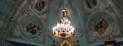 Крещение Господне отметили в Чапаевке, Масычево и в посёлке Горьковском