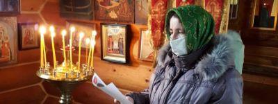 Листовки о празднике Благовещения, подготовленные миссионерским отделом, распространили в приходах Валуйской епархии