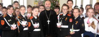 Конкурс-игру «Знаток православной культуры - 2019» провели в Валуйках