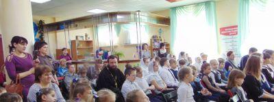 Православный праздник «Посели добро в своем сердце» провели в Центре Молодёжных Инициатив в Бирюче