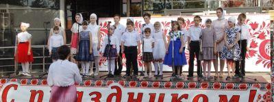 Фестиваль православной музыки «Русь Святая храни веру Православную» вновь организовали в Валуйках