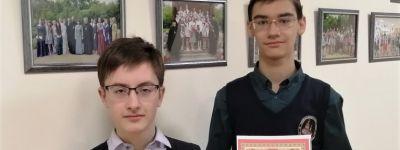 Фильм «Заметки гимназистов» старооскольской православыной гимназии победил в областном конкурсе