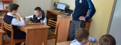 Шахматный турнир среди учеников 2-4 классов организовали в православной гимназии Старого Оскола