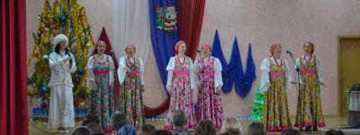 В Новооскольской колонии для девушек прошел День милосердного отношения к осуждённым