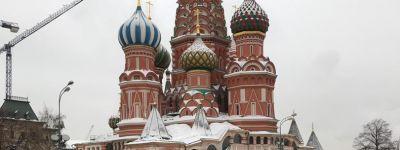 Белгородские православные гимназистки приняли участие в Олимпиаде  Православного Свято-Тихоновского Гуманитарного Университета  в Москве