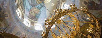 Жители Белгорода оказались на первом месте в России по вовлечённости в православие