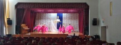 День православной молодёжи отметили в Новом Осколе