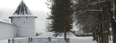 Увидеть на Рождество святыни Псковской земли приглашает Паломнический центр Белгородской митрополии