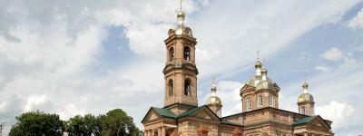 Православные белгородцы побывают в Воскресенском женском монастыре в селе Зимовенька