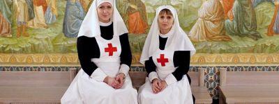 Belpressa рассказала о жизни белгородского сестричества милосердия