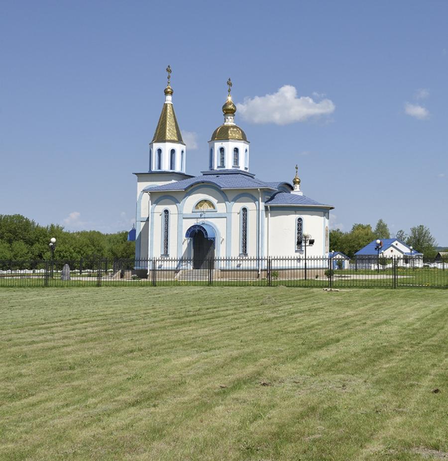 венгеровка белгородская область фото